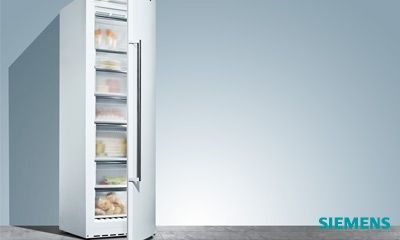 Siemens Kühlschrank Wird Zu Kalt : Gefrierschränke eiskalte lebensmittellager küchenfachhändler