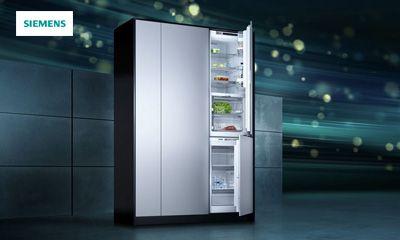 Siemens Kühlschrank Mit Schubladen : Modularfit von siemens küchenfachhändler samtens hoco u rügener